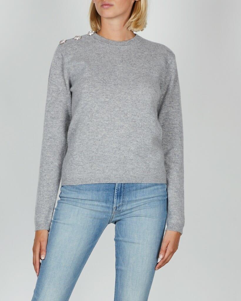 Ganni genser
