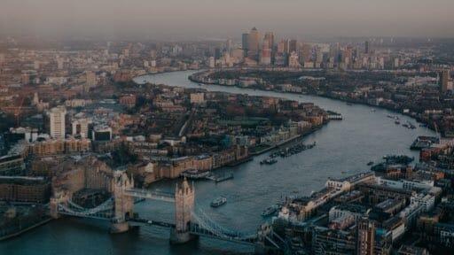 Klarna office London