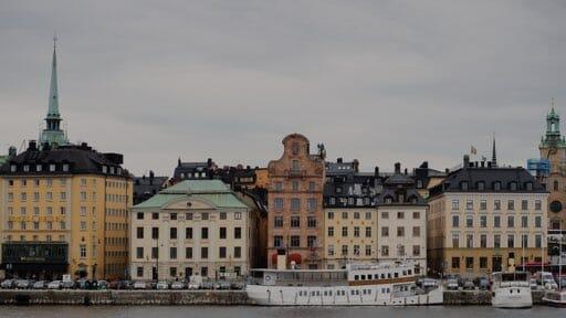 Klarna office Stockholm