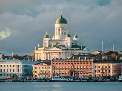 Klarna office Helsinki