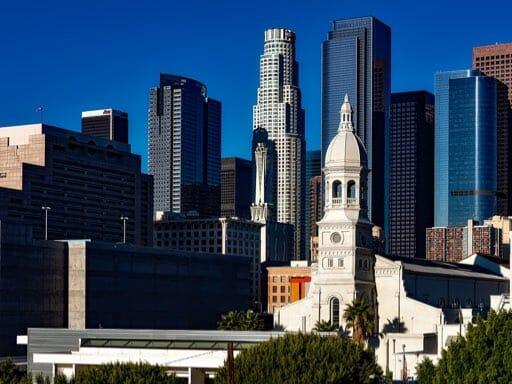 Klarna office Los Angeles