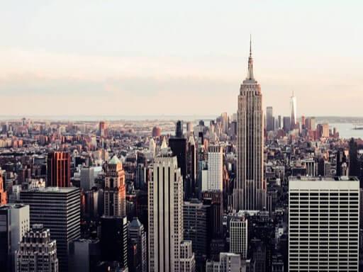 Klarna office New York
