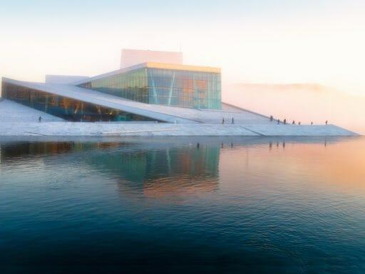 Klarna office Oslo