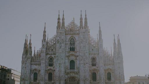 Klarna office in Milan, Italy