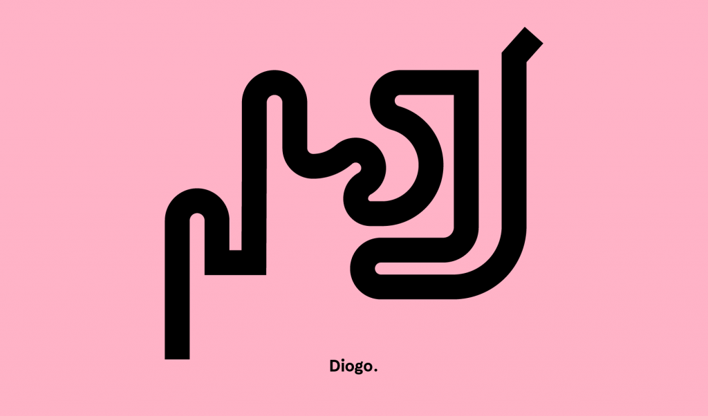 Diogo's career path