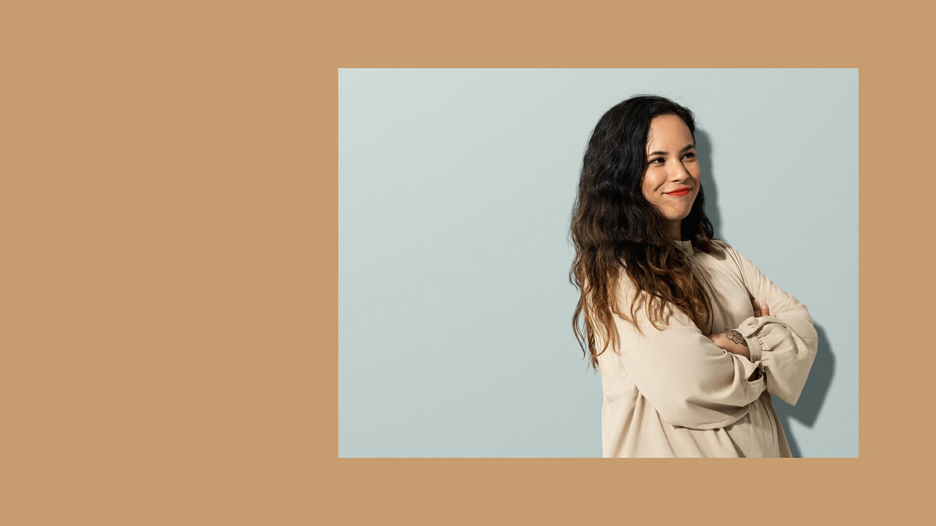 Klarna Solutions & Delivery Mathilde Noble