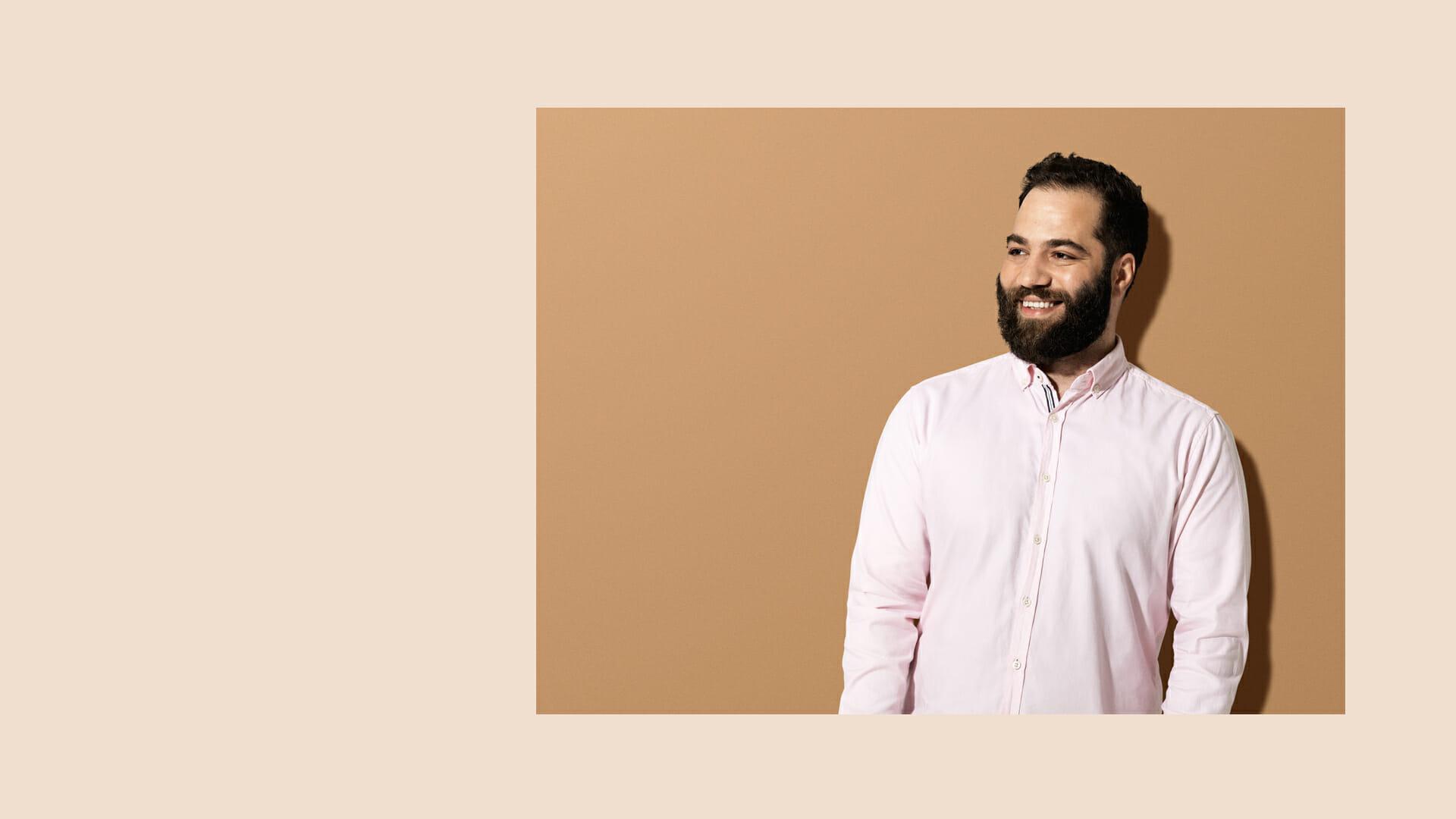 Klarna Analytics Tarek Mahassen