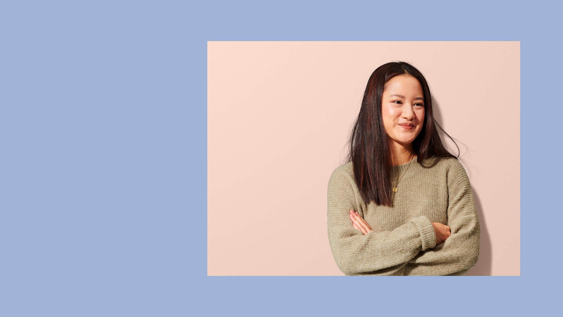 Klarna engineering Alexandra Tang
