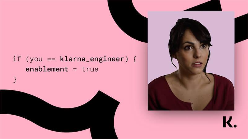 Klarna engineering enablement