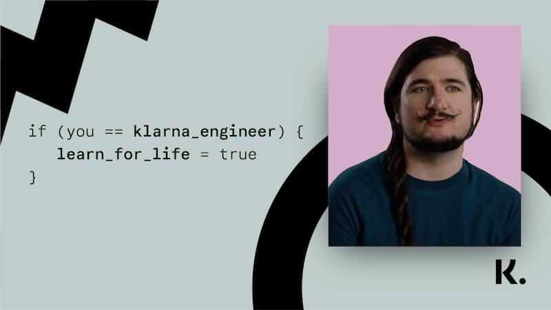 Klarna engineering learn for life
