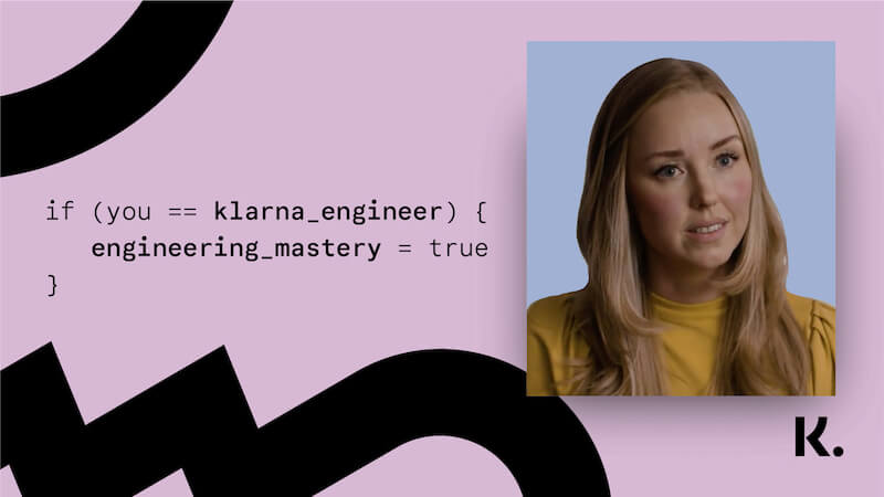 Klarna engineering engineering mastery