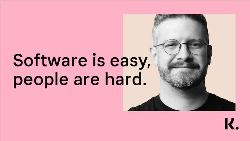 Philip Allen Bennett: Software is Easy, People are Hard: a Small Team Lead Manifesto