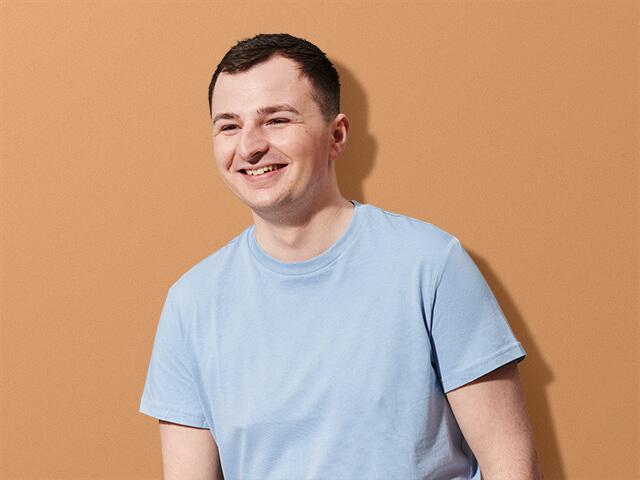 Klarna Engineering Matt Smith