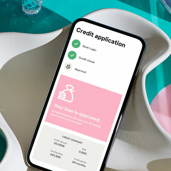 account insights open banking