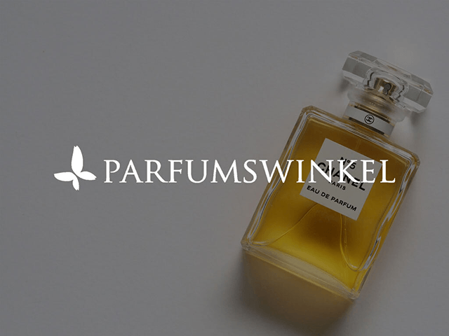 Parfumswinkel logo