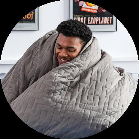 Gravity Blanket case study