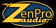 Zenpro Audio logo