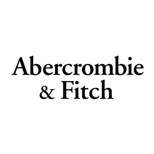abercombie and fitch logo