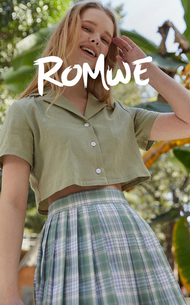 ROMWE mobile