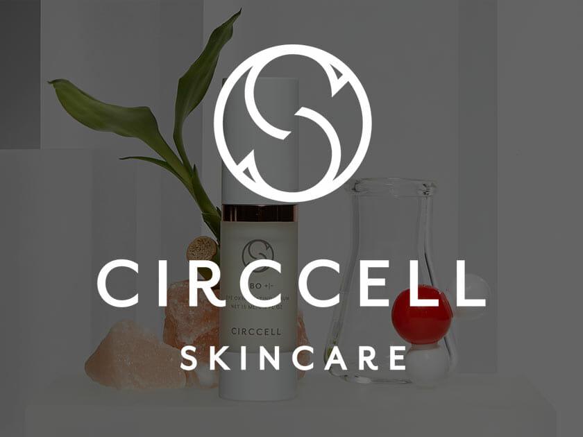 Circcell logo