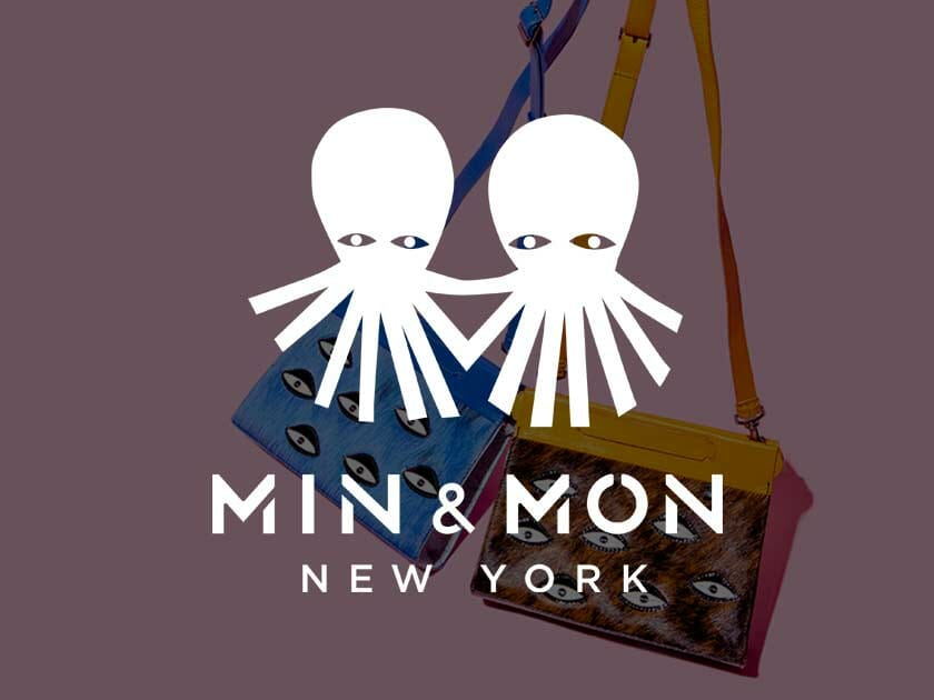 Min and Mon logo