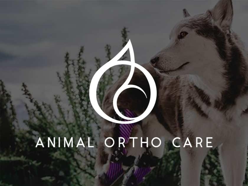 Animal Ortho Care logo