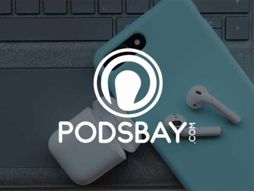 PodsBay logo
