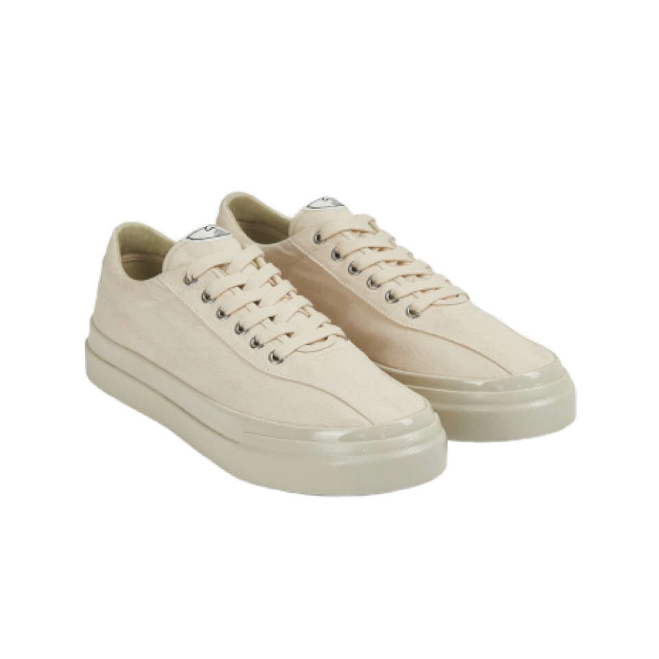 Dellow Canvas Sneakers