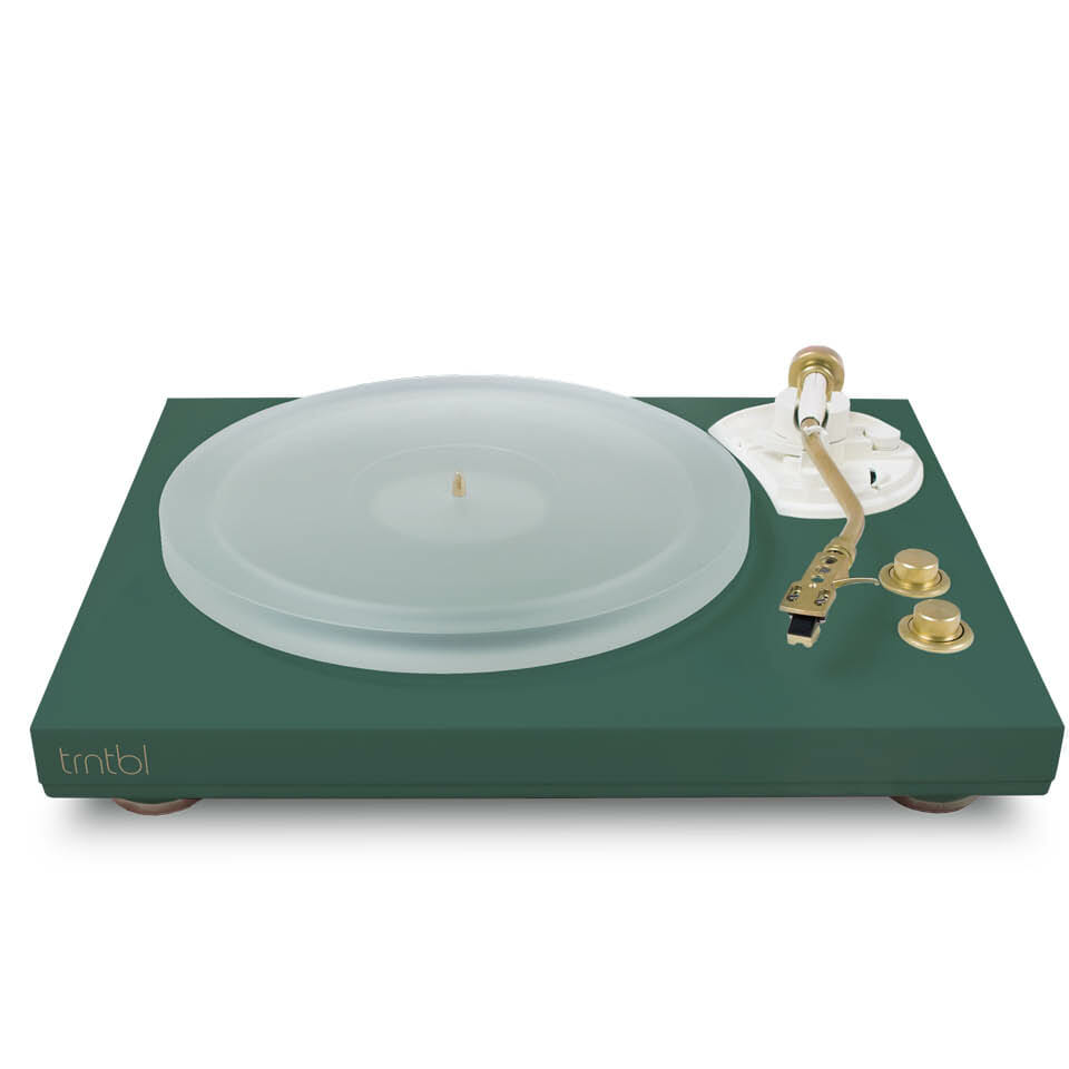 Wireless Vinyl Player