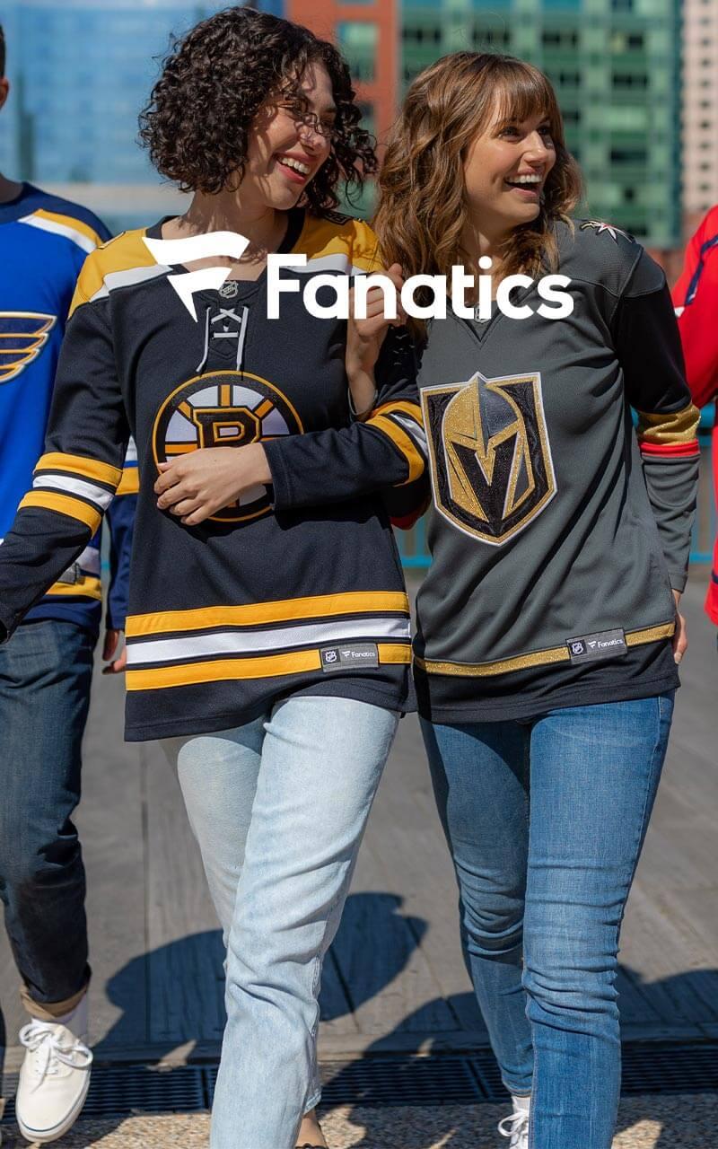fanatics mobile