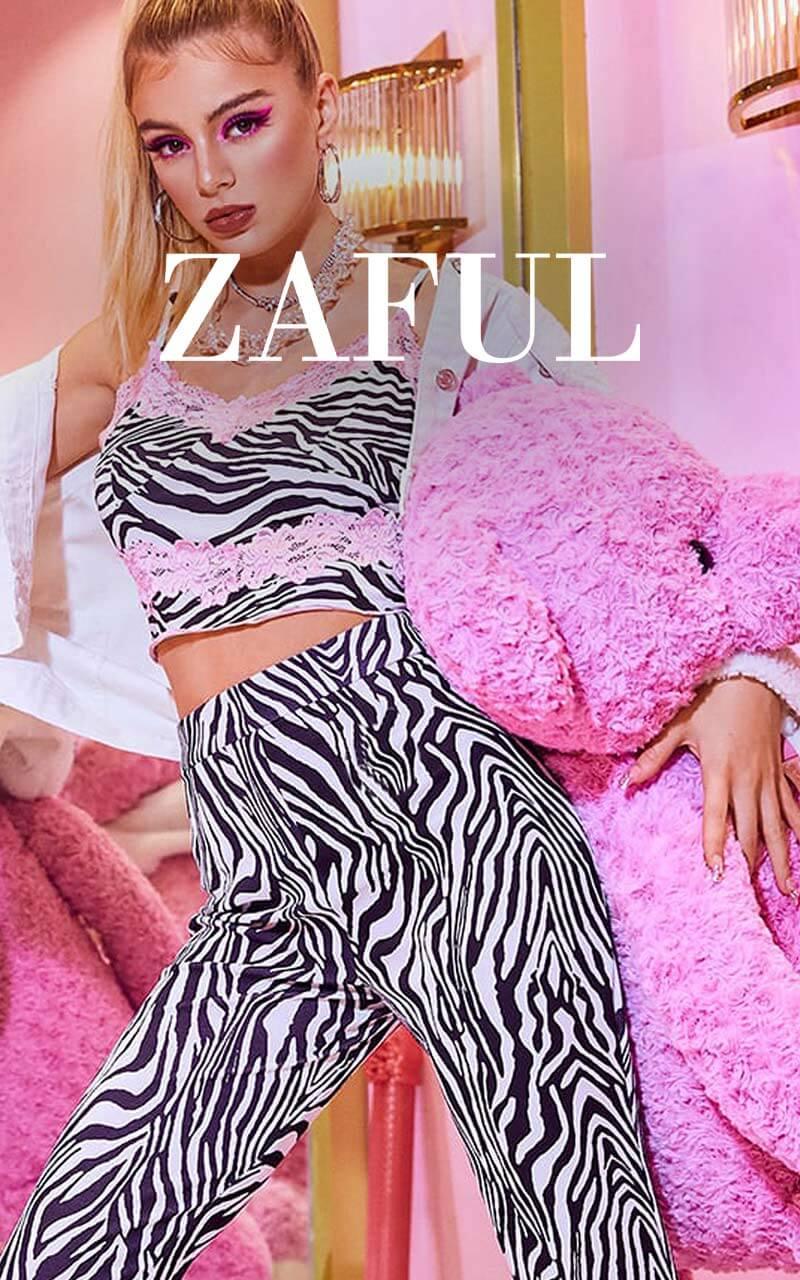 Zaful mobile
