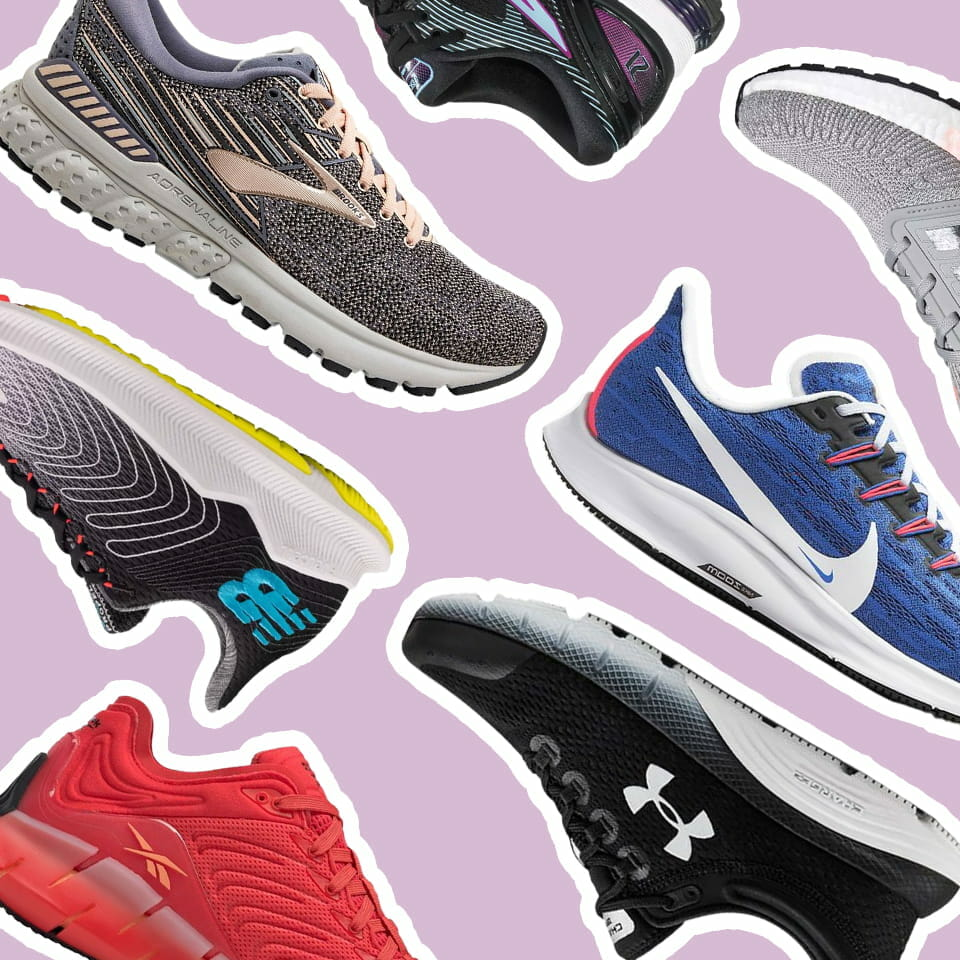 Top-Rated Running Shoes