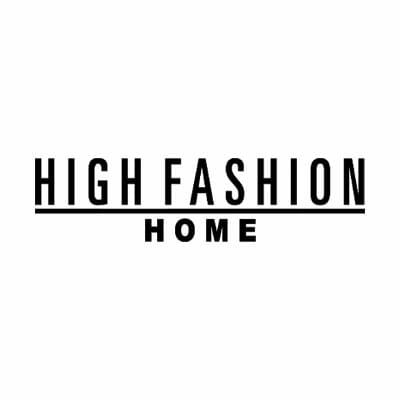 High Fashion Home