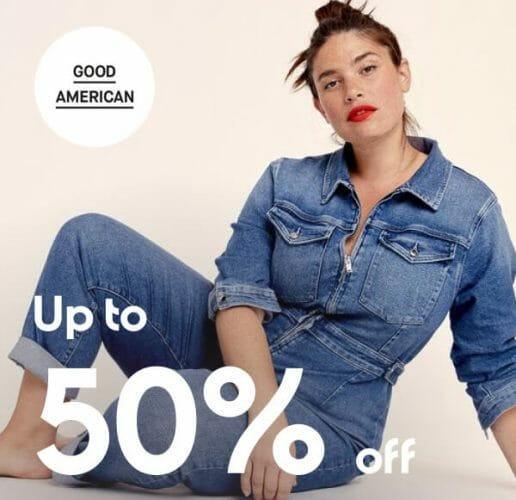 Find jeans that fit deal image.