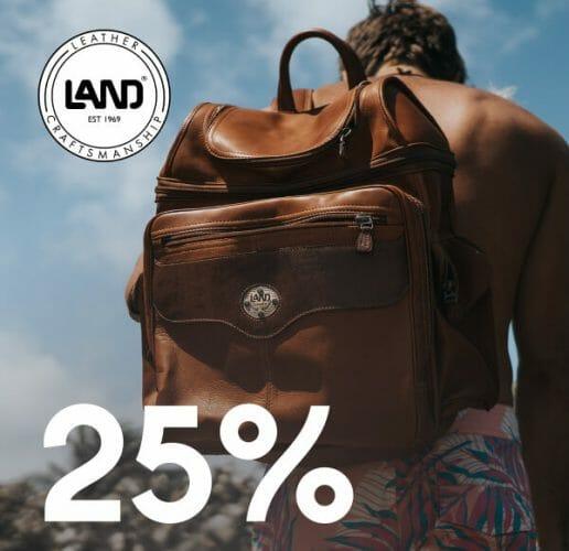 land leather