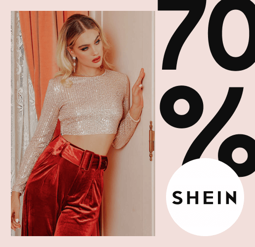 Up to 70% off deal image.