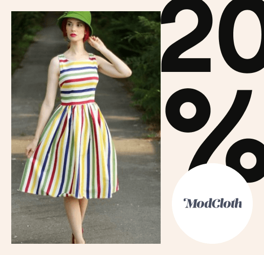 20% off deal image.