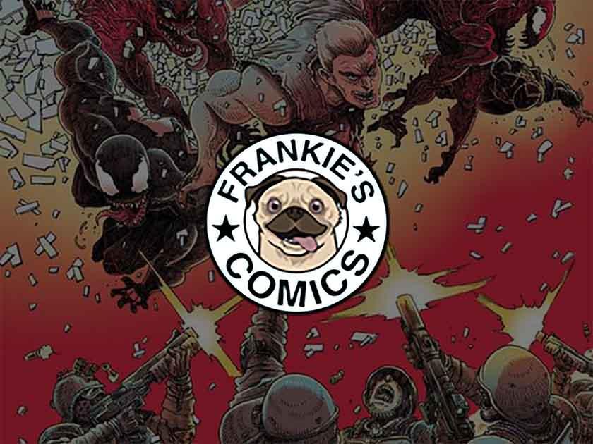 Frankies Comics