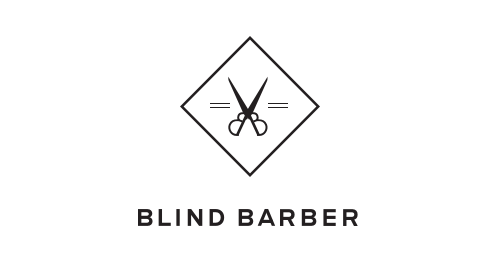 Blind Barber logo