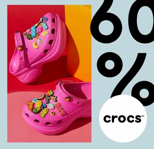 Crocs - Deals