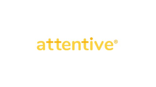 Attentive Logo