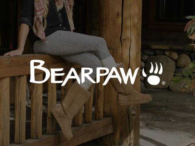 Bearpaw + Klarna Case study