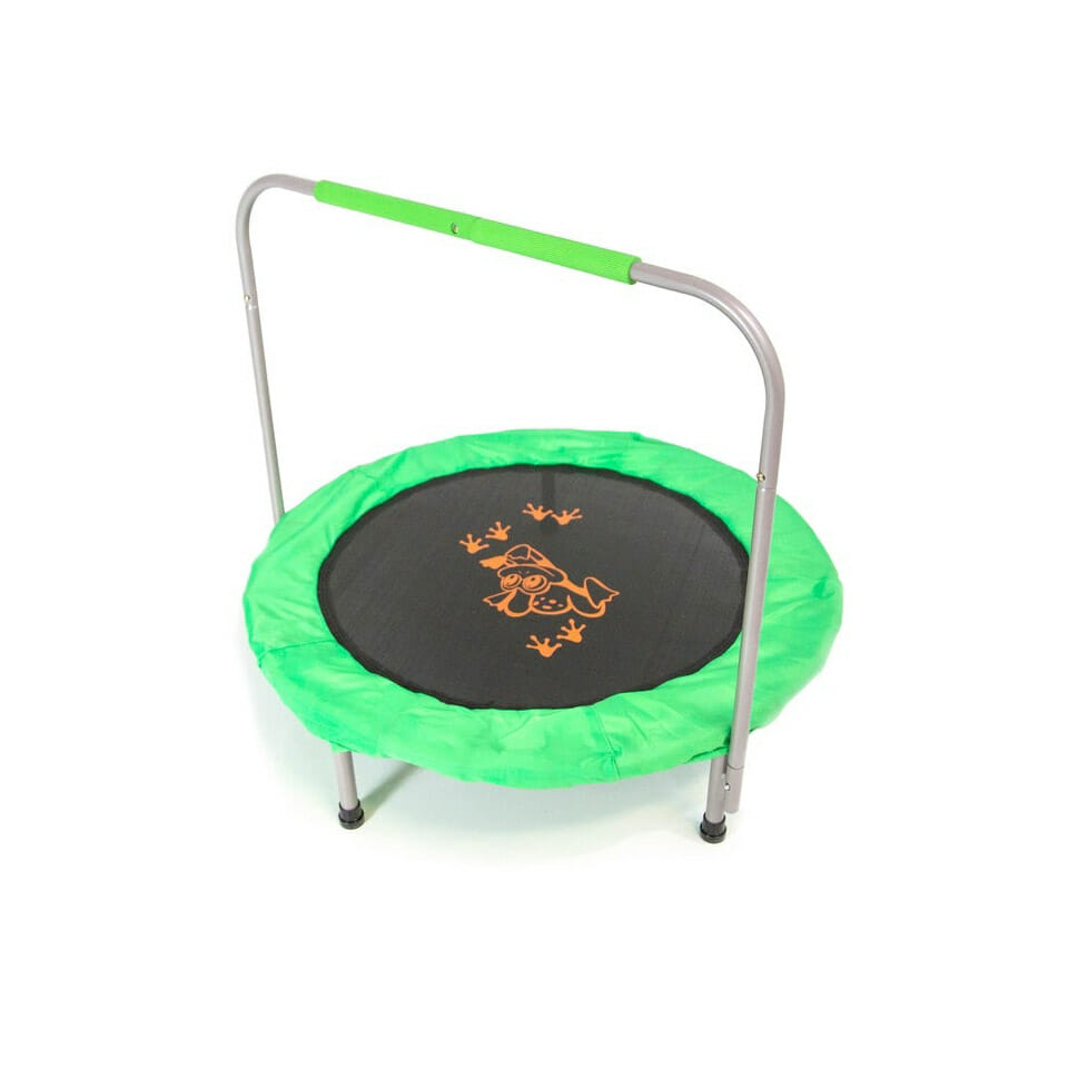 Personal Trampoline