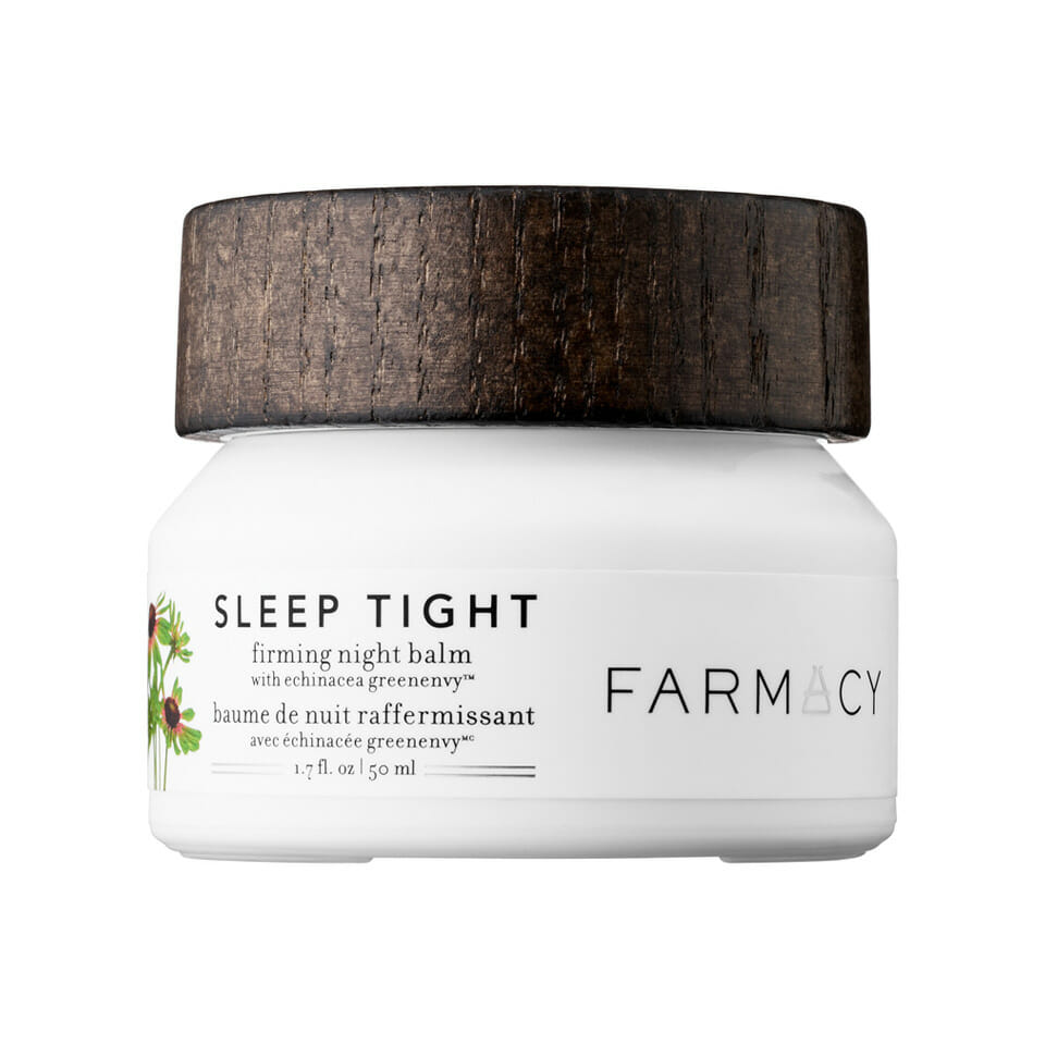 Overnight Body Lotion