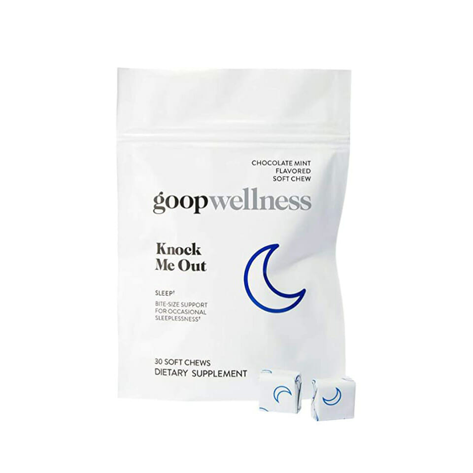 Goop Sleep Chews