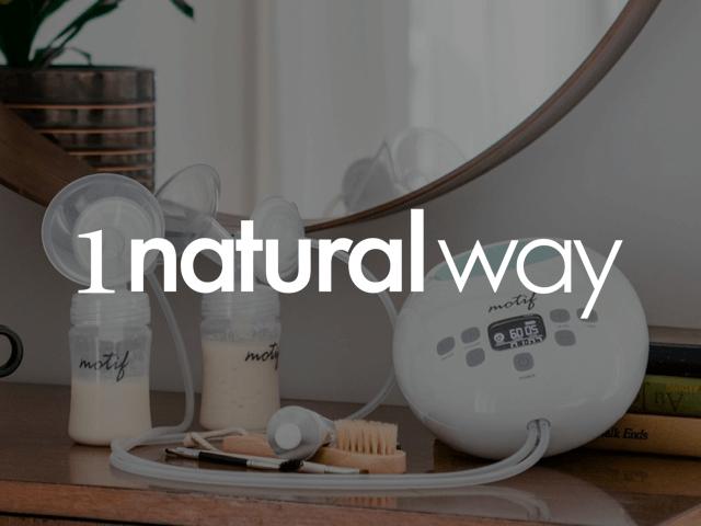 1 Natural Way