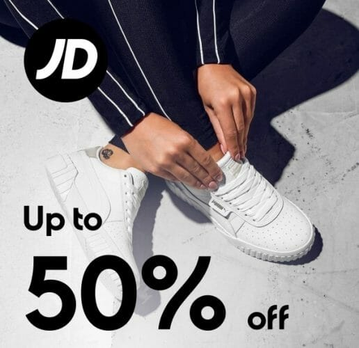 JD sports deal