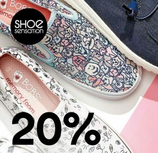 shoesensation