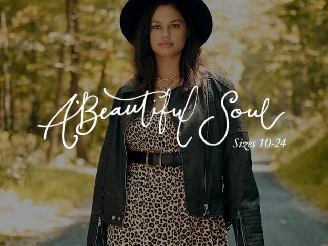 A'Beautiful Soul