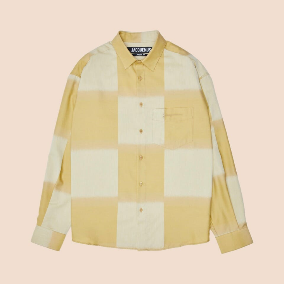 Jacquemus Button Down